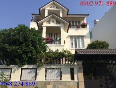 Cho thuê villa đường Quốc Hương, phường Thảo Điền, Quận 2 với giá 49.03 triệu/tháng