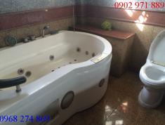 Cho thuê villa đường 33, phường Bình An, Quận 2 với giá 25 triệu/tháng