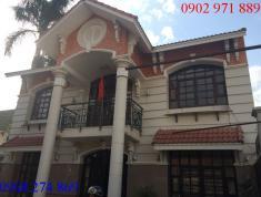 Cho thuê nhà đường Trần Não, phường Thảo Điền, Quận 2 với giá 12 triệu/tháng