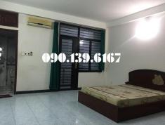 Villa cho thuê đường 65, Thảo Điền, 230m2, DT 26.77 triệu/tháng