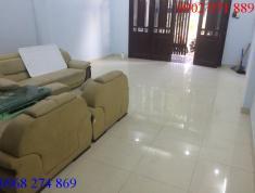 Cho thuê lầu 2 đường Cao Đức Lân, phường An Phú, Quận 2, TP. HCM, với giá 8 triệu/tháng