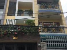 Nhà cho thuê đường Nguyễn Bá Huân, Quận 2, TP. HCM, với giá 23 triệu/ tháng