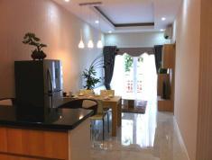 Cho thuê căn hộ Thủ Thiêm Xanh, Quận 2, giá 7 tr/tháng (2PN, đủ NT). LH 0918486904