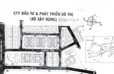 Bán đất Bình Minh, Lương Định Của, Q2, Lô B, lộ giới 16m, Giá 82tr/m2. LH 0918486904