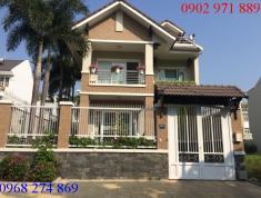 Villa cho thuê tại đường Quốc Hương, phường Thảo Điền, Quận 2, TP. HCM, giá 33 triệu/tháng