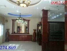 Villa cho thuê tại đường 7C, phường An Phú, Quận 2 với giá 45 triệu/tháng