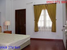 Cho thuê nhà đường 311M34, phường An Phú, với giá 40 triệu/tháng