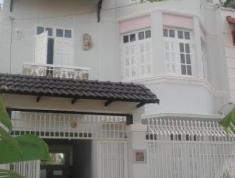 Cho thuê nhà đường Nguyễn Quý Cảnh, phường An Phú, với giá 25 triệu/tháng