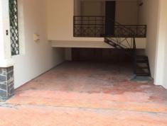 Villa cho thuê tại đường 2, phường Bình An, Quận 2 với giá 30 triệu/tháng