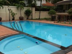 Villa cho thuê tại đường 12, phường Bình An, Quận 2 với giá 35.7 triệu/tháng