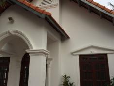 Villa cho thuê  tại đường 61, phường Thảo Điền, Quận 2, TP. HCM với giá 35.7 triệu/tháng