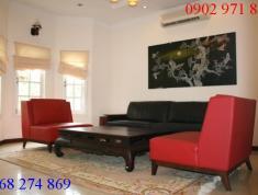 Villa cho thuê tại đường 34, phường Bình An, Quận 2 với giá 30 triệu/tháng