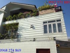 Biệt thự cho thuê tại đường Số 7, phường An Phú, Quận 2, TP. HCM, với giá 44.96 triệu/tháng