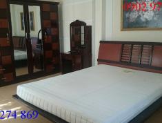 Villa cho thuê tại đường Quốc Hương, phường Thảo Điền, Quận 2 với giá 20 triệu/tháng