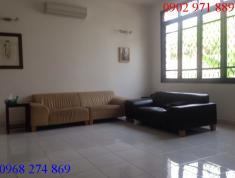 Nhà cho thuê tại đường Lê Văn Miến, phường Thảo Điền, Quận 2 với giá 23 triệu/tháng