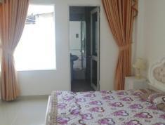 Villa cho thuê tại đường Nguyễn Hoàng, phường An Phú, quận 2 với giá 25 triệu/tháng