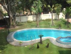 Villa cho thuê tại đường Song Hành, phường An Phú, Quận 2, với giá 70 triệu/tháng