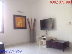 Cho thuê nhà tại đường Nguyễn Hoàng, phường An Phú, Quận 2 TP. HCM với giá 20 triệu/tháng