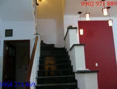 Cho thuê nhà tại đường Thân Văn Nhiếp, phường An Phú, Quận 2, TP. HCM, giá 21 triệu/tháng