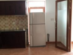 Cho thuê nhà tại đường Nguyễn Hoàng, phường An Phú, Quận 2 TP. HCM với giá 25 triệu/tháng