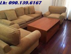 Cho thuê nhà đường Vũ Tông Phan, phường An Phú, diện tích 5x20m, giá 30 triệu/tháng