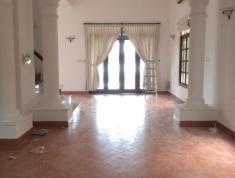 Cho thuê nhà tại đường Nguyễn Hoàng, phường An Phú, Quận 2 TP. HCM với giá 24 triệu/tháng