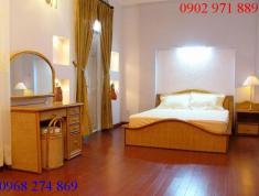 Cho thuê nhà tại đường 8, phường Bình An, Quận 2, TP. HCM với giá 17 triệu/tháng