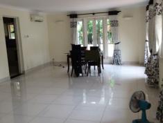 Cho thuê villa tại đường Nguyễn Văn Hưởng, phường Thảo Điền, Quận 2, TP. HCM với giá 55 triệu/tháng