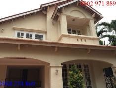 Cho thuê villa tại đường Lê Văn Miến, phường Thảo Điền, Quận 2, TP. HCM, với giá 20 triệu/tháng