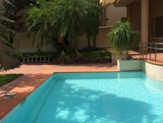 Cho thuê villa tại đường 55 compound Phú Nhuận, phường Thảo Điền, Quận 2 với giá 147.26 triệu/tháng