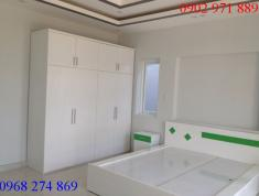 Cho thuê villa tại đường Nguyễn Bá Huân, phường Thảo Điền, Q2, TP. HCM với giá 24.92 triệu/tháng