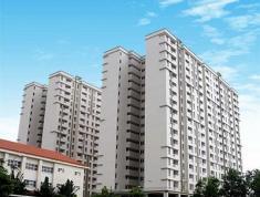 Cho thuê căn hộ Bình Khánh 1-2PN, full nội thất, giá rẻ 6,5tr/th