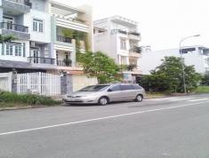 Bán các lô đất khu Huy Hoàng phường Thạnh Mỹ Lợi, Quận 2