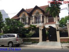 Cho thuê villa tại đường Quốc Hương, phường Thảo Điền, quận 2 TP. HCM với giá 90.62 triệu/tháng