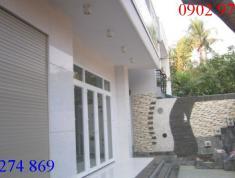Cho thuê villa tại đường Xuân Thủy, phường Thảo Điền, Quận 2, TP. HCM với giá 72.5 triệu/tháng