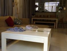 Villa - biệt thự cho thuê tại đường số 10, phường Thảo Điền, Quận 2, với giá 34 triệu/tháng
