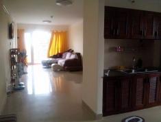 Cho thuê căn hộ Petroland, Quận 2, giá 8 triệu/tháng (2 phòng, Đủ nội thất). LH 0918486904