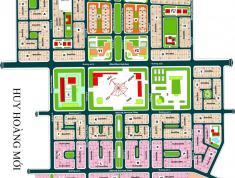 Bán đất nền dự án biệt thự Huy Hoàng, Thạnh Mỹ Lợi Lốc L (16m x 20m), 56 triệu/m2, chính chủ