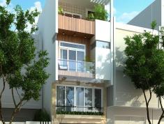 Bán nhà Q2, đường Nguyễn Quý Đức, Phường An Phú. DT 5x20m, hầm, trệt, 2,5 lầu, sổ hồng, giá 13,7 tỷ