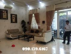 Biệt thự cho thuê đường nội bộ Song Hành, phường An Phú, làm văn phòng, giá 56.75 triệu/tháng
