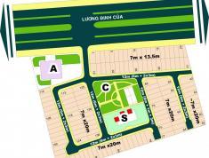 Bán nhà biệt thự dự án Phú Nhuận 280 Lương Định của nền F (7m x 20m) 14 tỷ, chính chủ