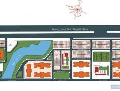 Bán đất khu Bình Khánh, Quận 2, Lô G (5x20m), giá 68 triệu/m2. LH 0918486904