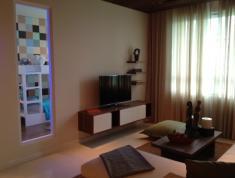 Bán gấp căn hộ Tropic Garden, Quận 2, 3PN, 112m2, full nội thất. LH: 0902995882