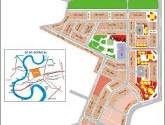 Bán nhà dự án An Phú An Khánh, khu A, đường Số 8 (5mx20m), 12 tỷ chính chủ