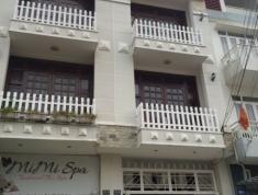 Cho thuê nhà khu Văn Minh Sông Giồng, An Phú, Q2, lô góc 2MT, trệt, 2 lầu, ĐĐNT. LH 0909246874