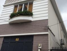 Cho thuê nhà phố khu vực The Vista, DT 5x16m, trệt, 1 lầu, 3PN, giá 27tr/tháng. LH 0909246874