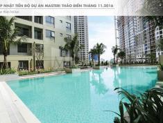 Cho thuê căn hộ Masteri Thảo Điền Q2, giá 18.03 triệu/tháng, đủ nội thất. LH 0918860304