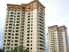 Cho thuê nhà chung cư An Thịnh, khu An Phú An Khánh, Q2. Giá 13 triệu/tháng, 3PN, có NT
