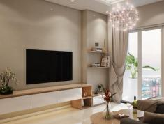 Cho thuê căn hộ An Khang, Quận 2, với 106m2, không nội thất 3PN giá cực rẻ 12 tr/tháng