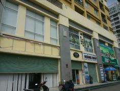 Cho thuê mặt bằng tầng trệt chung cư Petroland Quận 2, (trệt 1 lầu, 7x11m) khu đông dân